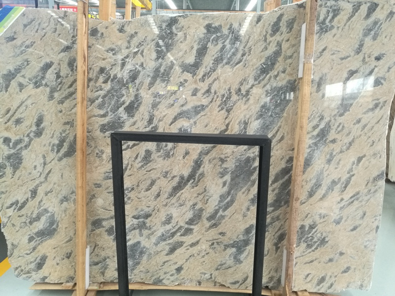 Apollo Gray Marble