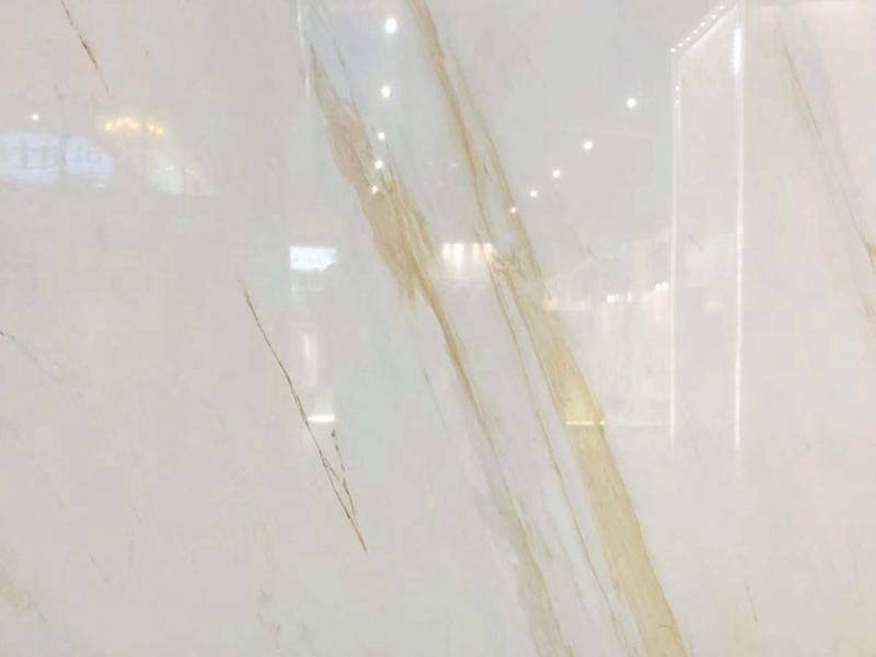 Ariston Golden Marble Countertops