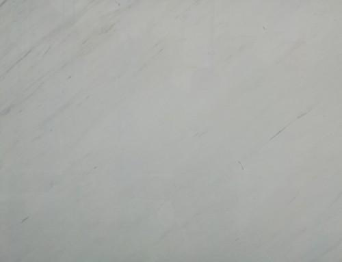 Ariston White Marble