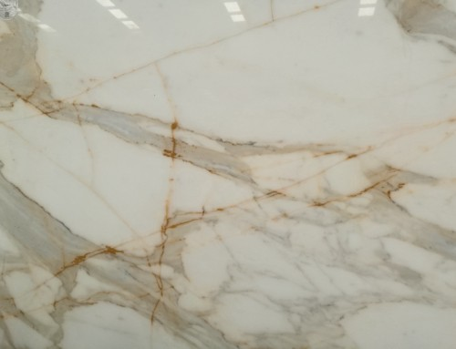 Calacatta Borghini Gold Marble