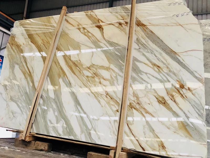 Calacatta Borghini Marble Tiles