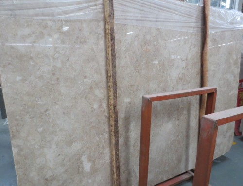 Cappuccino Beige Marble