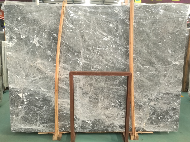 Cappuccino Grey Marble