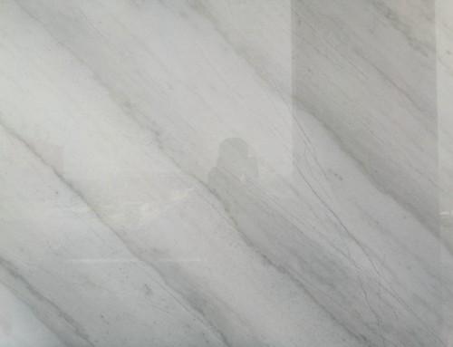 China Carrara White Marble