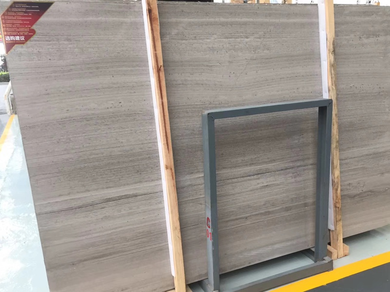 China Grey Serpeggiante Marble