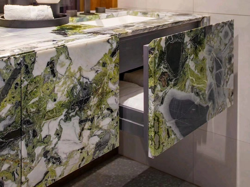 Cold Jade Marble