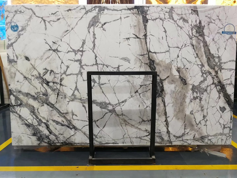 Cold River Marble