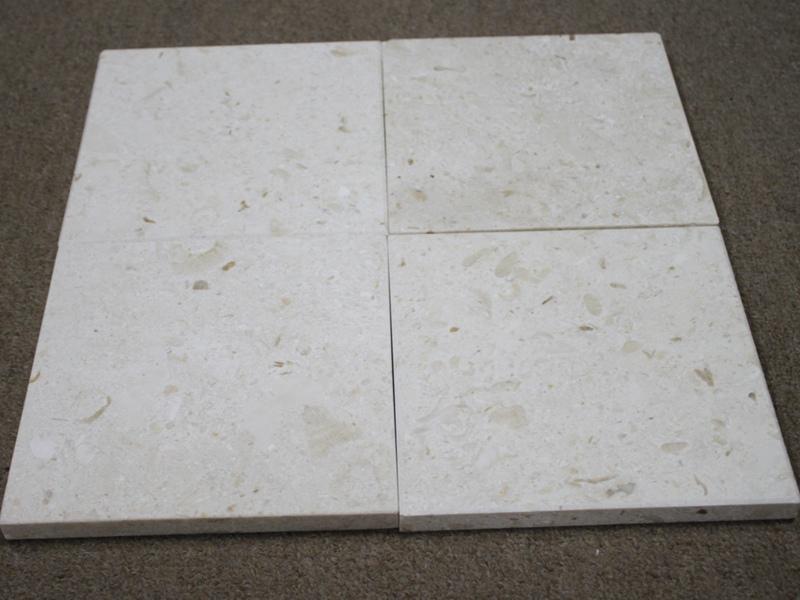 Crema Pearl Beige Limestone