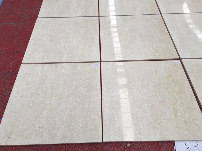 Crema Samaha Marble Tiles