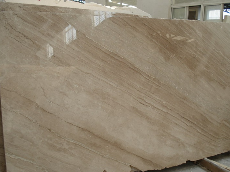 Daino Reale Beige Marble