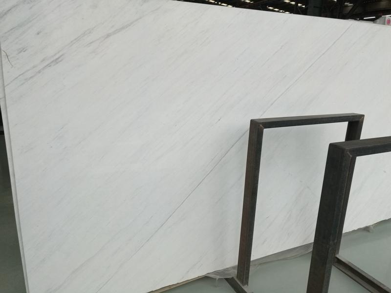 Drama White Marble