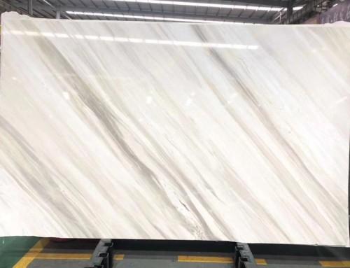 Earl White Marble