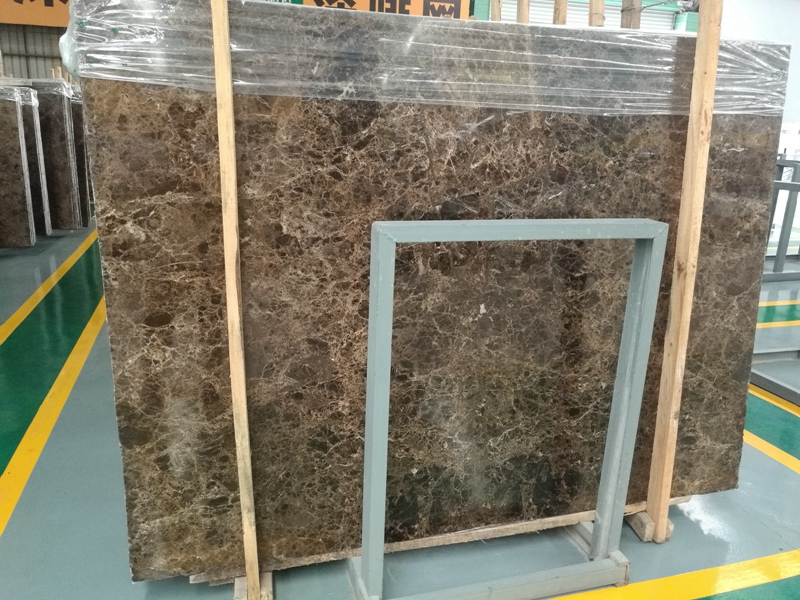 Emperador Dark Brown Marble