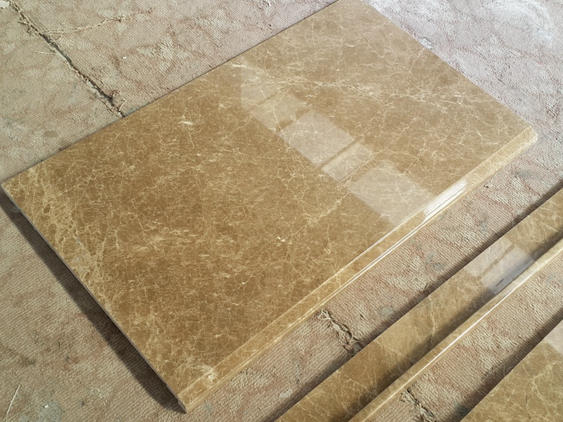 Emperador Light Marble Countertops