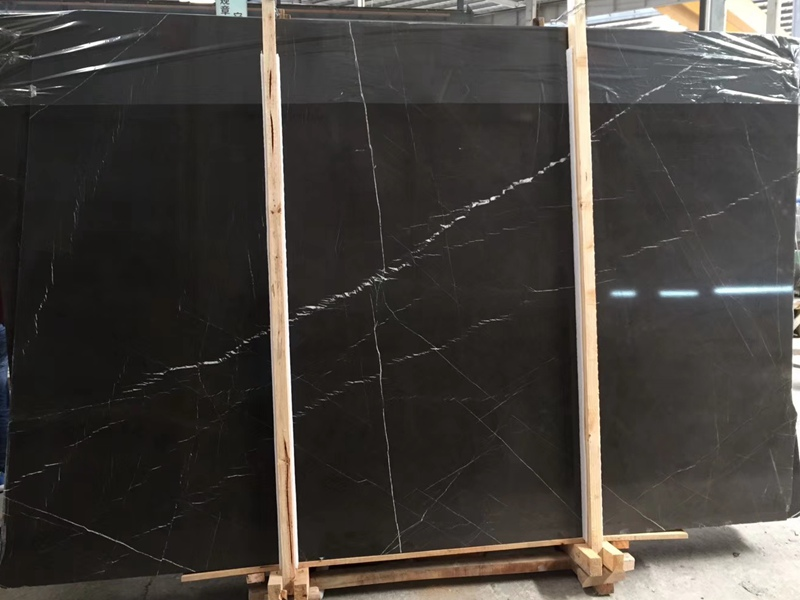 Graphite Grey Marble