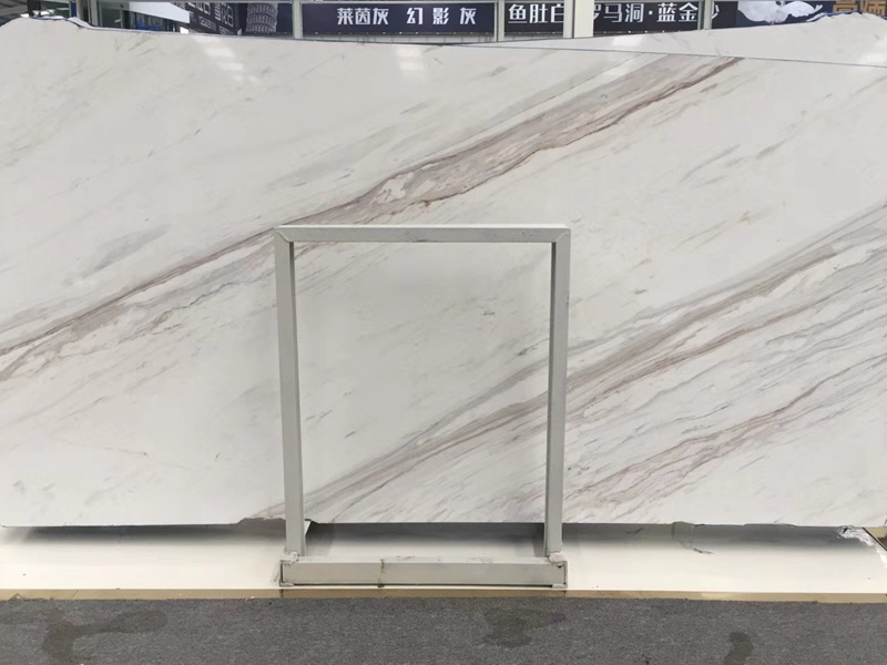 Greece Ajax White Marble