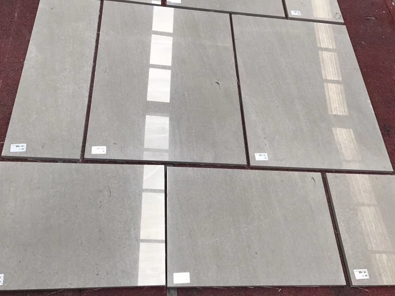 Lady Grey Marble Tiles