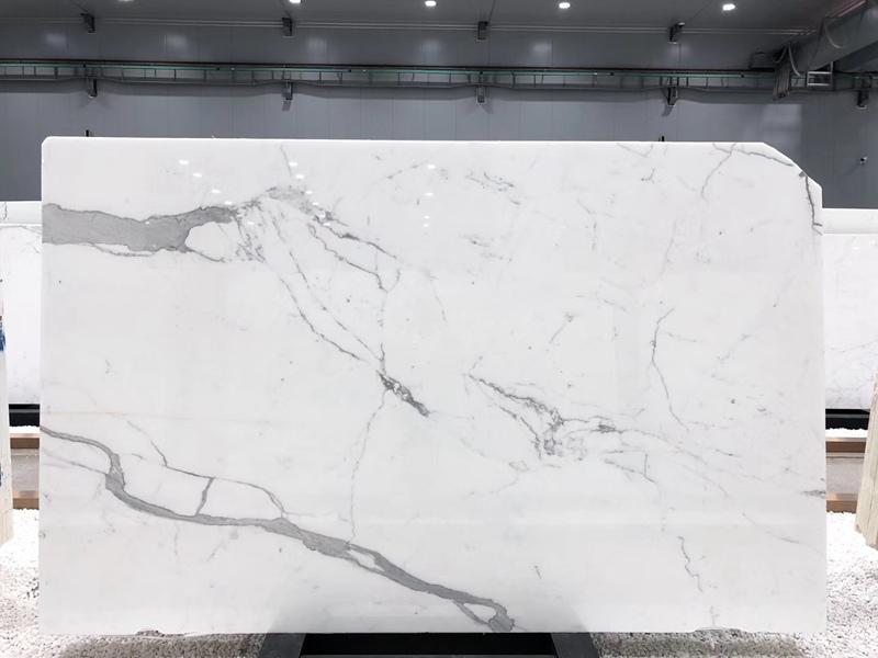 Marmo Calacatta Blanco