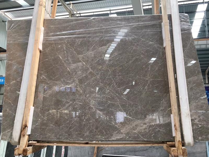 Maya Grey Marble Countertops
