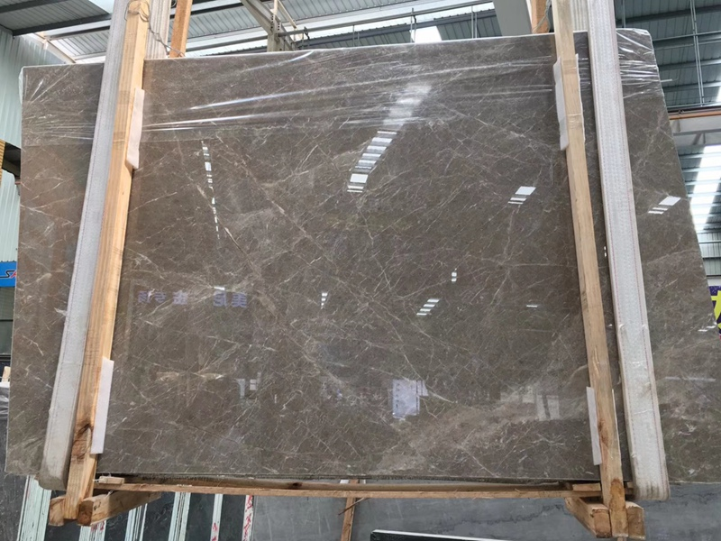 Maya Grey Marble Tiles