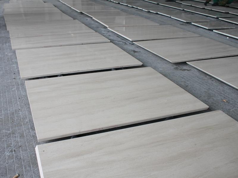 Moca Cream Limestone Countertops