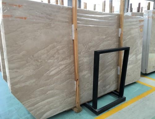 Oman Beige Marble