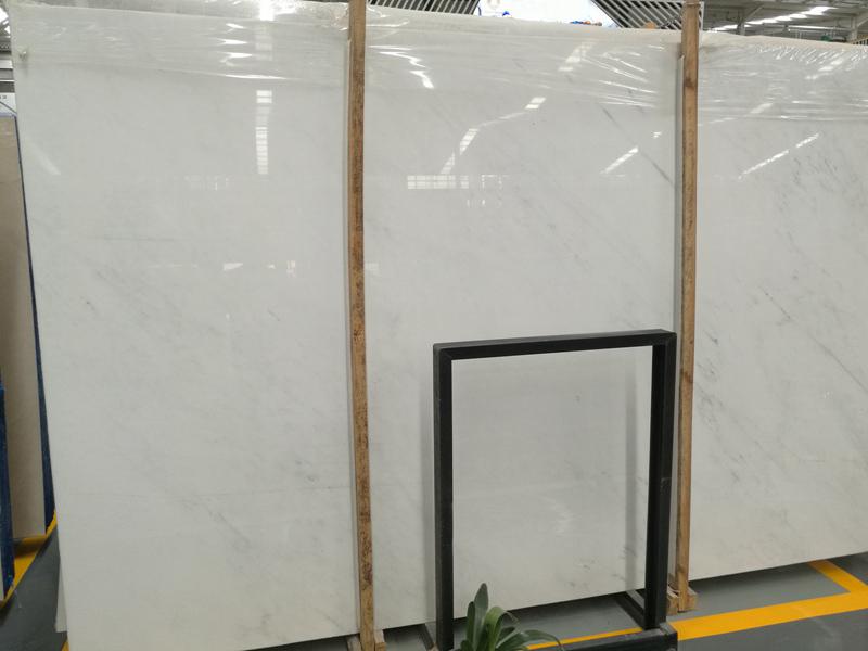 Baoxing White Marble