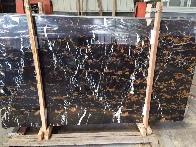 Ouro Negro TP Marble
