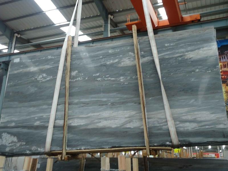 Palissandro Azzurro Marble
