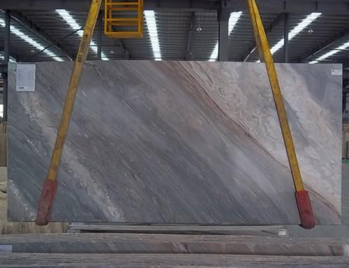Palissandro Blu Nuvolato Marble