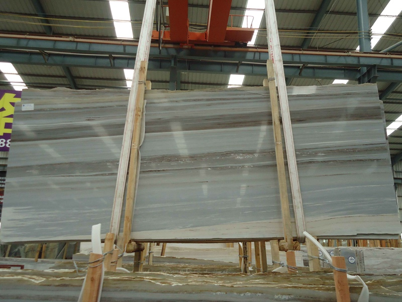 Palissandro Bluette Marble Countertops