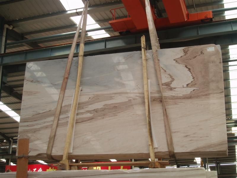 Palissandro Bronzetto Marble Slabs