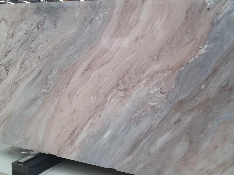 Palissandro Fiorito Marble Slabs