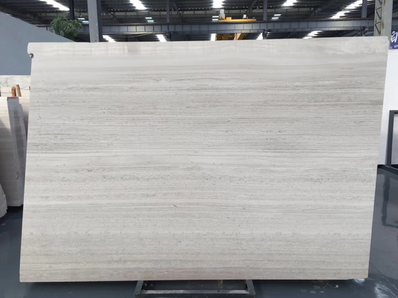Perlino Bianco Marble