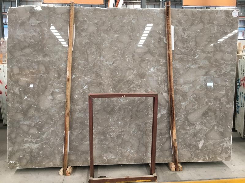 Persian Grey Marble Tiles