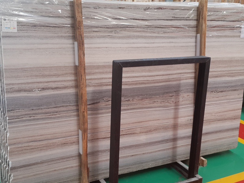 Rainbow Wood Grain Marble