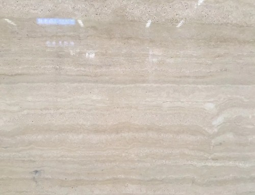 Classic Light Roman Travertine