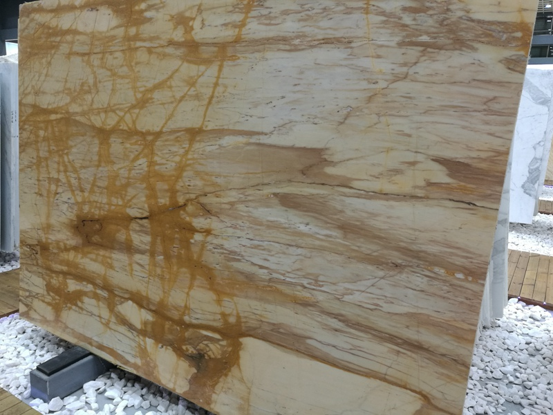 Siena Yellow Marble