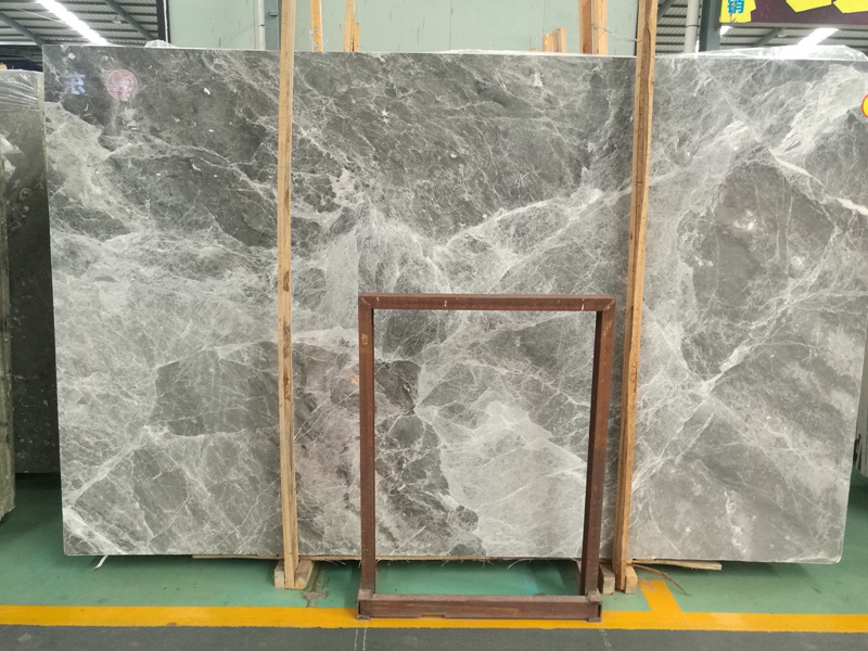 Silver Sable Marble