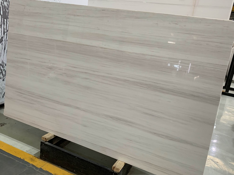 Star White Marble Countertops