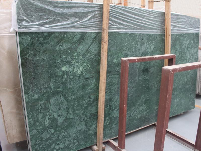 Verde Alpi Issogne Marble
