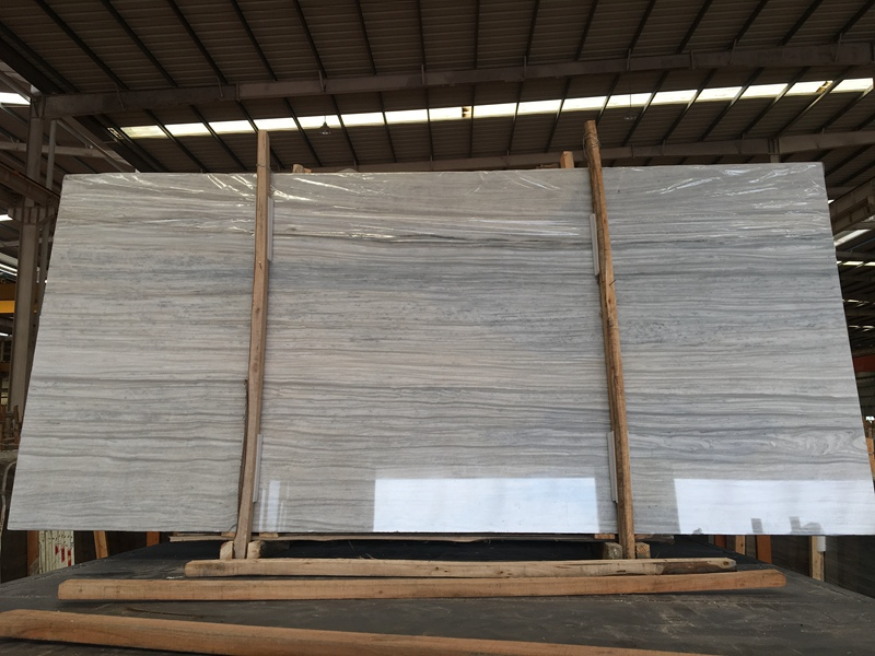 Veria White Vein Marble