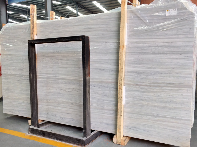 Vermion White Marble