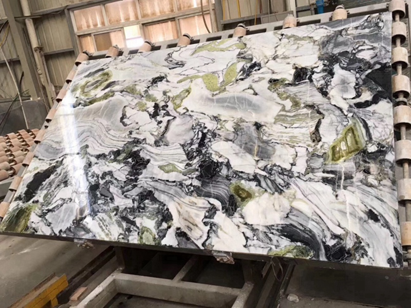 White Beauty Marble