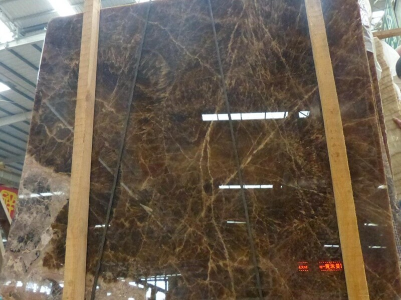 Coffee Brown Onyx Tiles