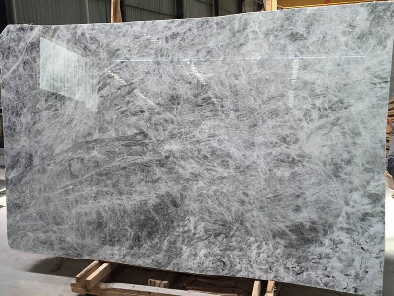 Grey Ice Jade Marble