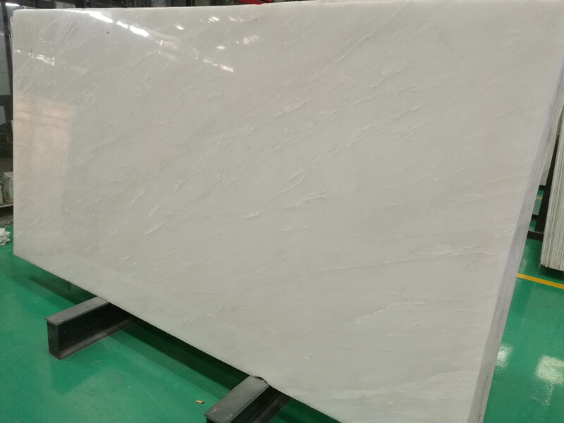 Royal Ice White Onyx