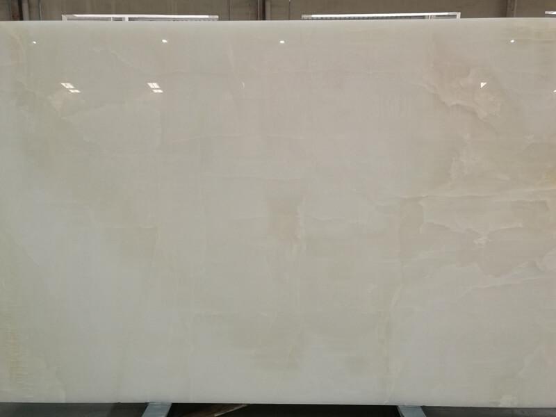 Snow White Onyx Tiles