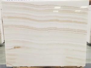 Ivory Onyx Slabs Onyx Tiles