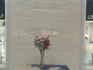 Vanilla White Wooden Onyx Tiles